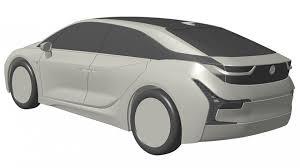 bmw minivan concept bmw teases frankfurt surprise with possible sleek i5 sedan