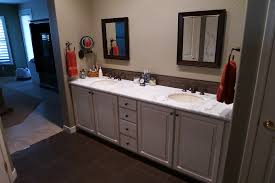bathroom laundry room ideas with white wellborn cabinets plus
