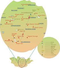 Mongolia Map Nomads U0027 Day Festival Mongolia Nomads Festival Tours Gobi