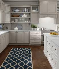 lowes kitchen cabinet touch up paint schuler cabinetry at lowes care and cleaning for kitchen