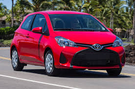 toyota yaris list price 2015 toyota yaris reviews and rating motor trend
