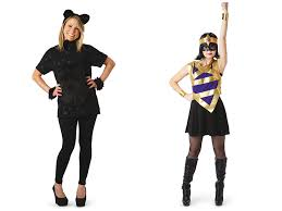 Cat Costumes Halloween Minute Halloween Costume Ideas Glue String