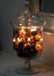 jars decor on pinterest apothecary christmas decorating ideas