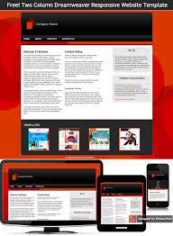 free webpage templates html free website templates