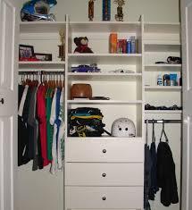 decent small closet organization ideas small closet organization