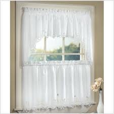Lime Green Valance Interior Design Curtains And Valances Swags Galore Walmart