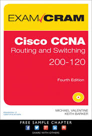 cisco ccna exam 200 120
