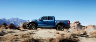 Ford Raptor Truck Bed Size - 2017 ford raptor ecoboost becomes official with the press release