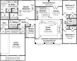 split bedroom house plans split bedroom house plans design ideas split bedroom country house
