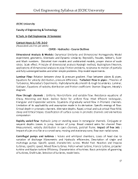 Math Tutor Job Description Resume by Jecrc Syllabus For B Tech Civil Engineering Branch