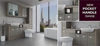The Range Bathroom Furniture Bathcabz Ebay Stores
