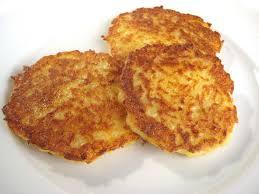 cuisiner pomme de terre recette de la galette de pommes de terre pratique fr