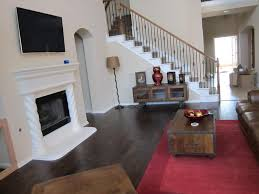 decor decorating snazzy brown fake wood waterproof laminate