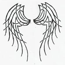 32 best angel wings tattoo 2 images on pinterest drawing ideas