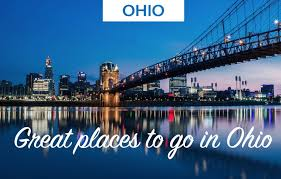 where to go in ohio for a great weekend getaway farflungtravels