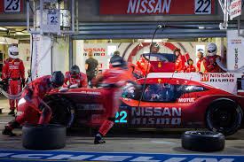 nissan nismo race car data data data why nissan u0027s 2015 le mans wasn u0027t a total