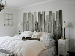 How To Make A Door Headboard by Diy Headboard Ideas A Cultivated Nest