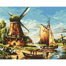 Home Decor 2018 by Compare Prices On Windmill Decorations Paper Online Shopping Buy