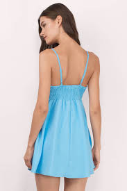 light blue dress light blue dress sequin dress sequin trapeze dress shift