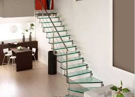 Modern Banister Ideas 33 Glass Staircase Design Ideas Bringing Contemporary Flare Into