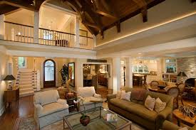 2 story living room pretty 2 story living room traditional with vaulted ceiling cased