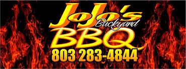 Backyard Restaurant Menu Jo Jos Backyard Bbq Home Waxhaw North Carolina Menu Prices