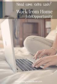 best 25 work from home moms ideas on pinterest online jobs from here is a great work from home job opportunity