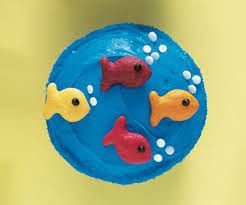 Under The Sea Decoration Ideas Easy Cupcake Decorating Ideas How To Decorate Cupcakes