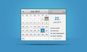40 useful and free calendar designs in psd formats smashingapps com