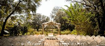 wedding venues in central florida about harmony gardens outdoor wedding venue in central florida