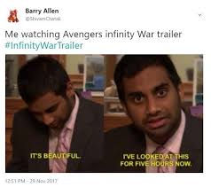 War Meme - all the best memes and reactions to the avengers infinity war