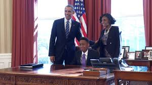Barack Obama Oval Office From Brownsville Brooklyn To The Oval Office Vidal Meets The