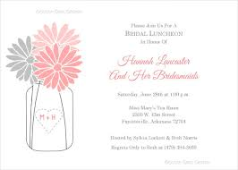 bridesmaids brunch invitations luncheon invitation europe tripsleep co