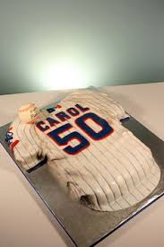 chicago cubs birthday cake my sister wanted a cubs birthday cake