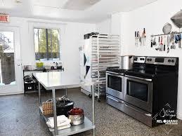 donner des cours de cuisine location de l atelier