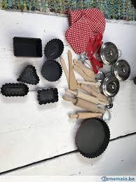 le petit mat駻iel de cuisine petit matériel de cuisine pour enfant a vendre 2ememain be