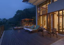 hotels u0026 resorts mountain view balcony chaise lounge chairs