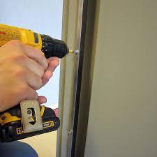 door jamb seals acoustical solutions