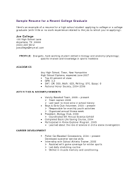 school resume template high school student resume templates no work experience