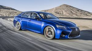 lexus v8 gs news 2016 lexus gs f due in february