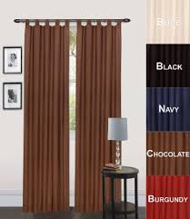Tie Top Curtain Panels Cheap Tie Top Curtain Panels Find Tie Top Curtain Panels Deals On