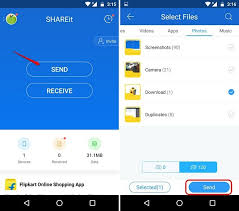 send files from android to iphone how to switch from android to ios guide beebom
