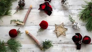 Diy Christmas Ornaments 12 Diy Upcycled Christmas Ornaments Lilyardor