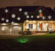 christmas spotlights aliexpress buy christmas white snowflake landscape projector