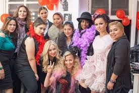 Makeup Classes New York Networking For Makeup Enthusiast Fun And Valuable Meetup