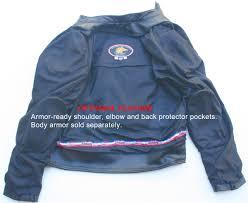motorcycle biker jacket hillside usa hybrid horsehide biker jacket