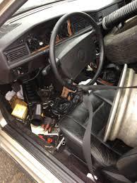 in too deep 1987 mercedes benz 190e 2 3 16v cosworth