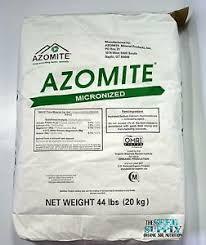 azomite fertilizer u0026 soil amendments ebay
