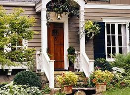 Cottage Curb Appeal - selling a home in the berkshires berkshire country homes in