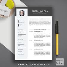 Professional Cv Template Resume Template Reume Templates Professional Cv Format In Word